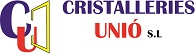 CRISTALLERIES UNIÓ S.L.  RUI FERREIRA  C./ de la Tartera – Camp Riberaygua s./n.  AD500 Santa Coloma | Andorra la Vella  Mòbil +376630351 – Tel. +376720013  Fax. +376720014  c.unio@andorra.ad