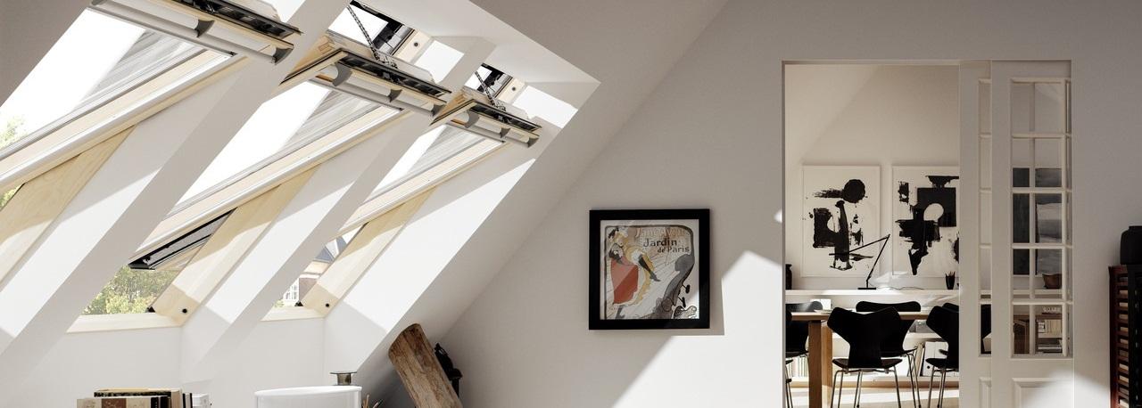 àmplia gamma de finestres per a teulada amb tot tipus de vidres aïllants laminats o no. Podem donar resposta a les necessitats més diverses